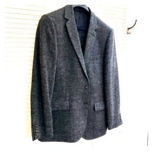 Men's J.Crew Wool Ludlow Jacket